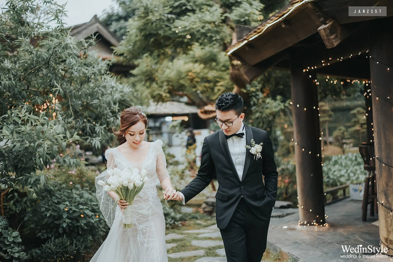 Linh & Khai Wedding