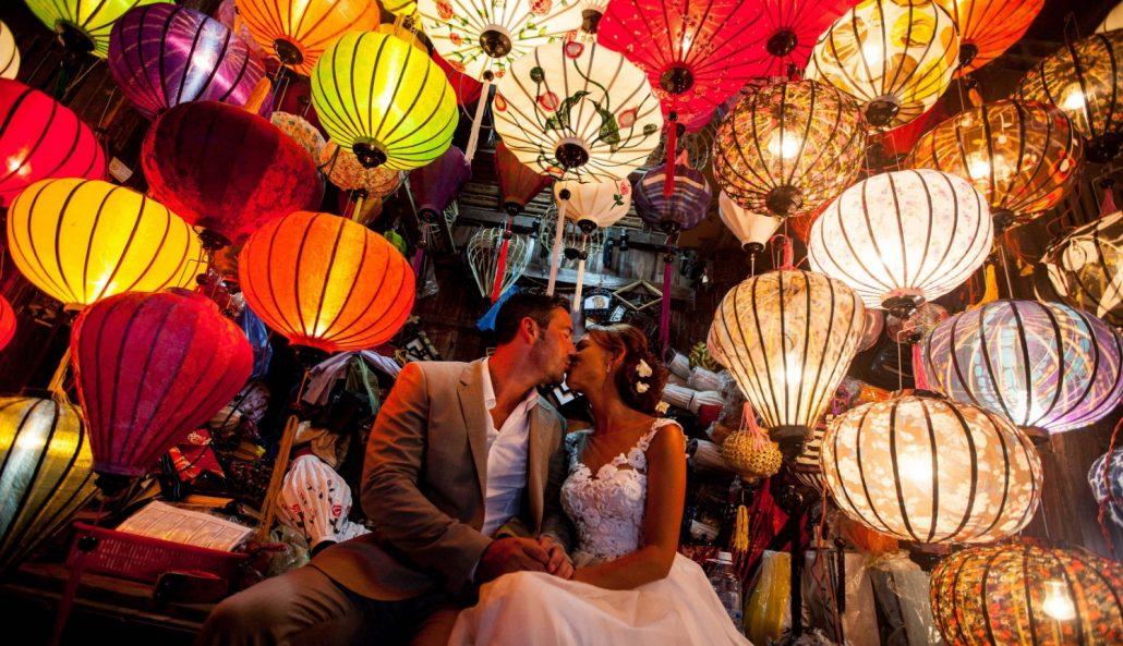 destination wedding locations in Vietnam