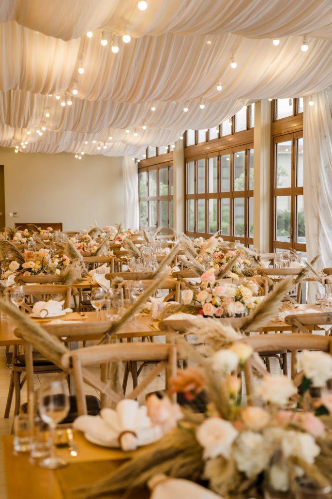 cottagecore wedding