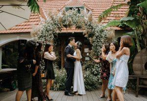những thứ cần chuẩn bị cho đám cưới